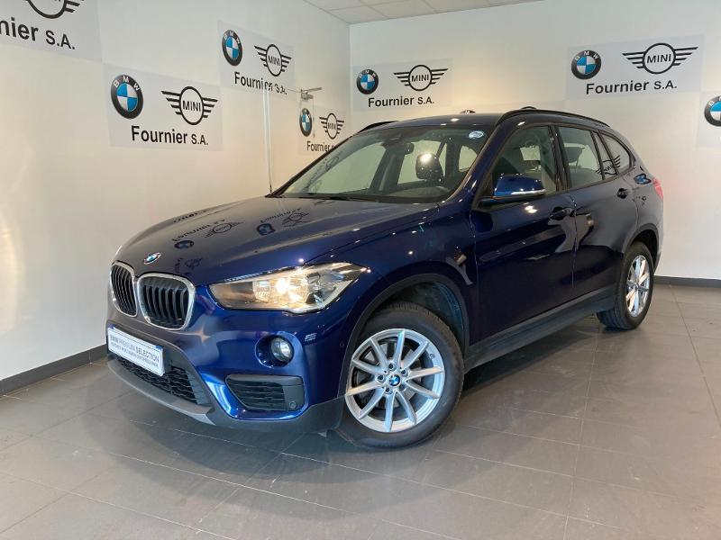 BMW X1 sDrive18dA 150ch Business