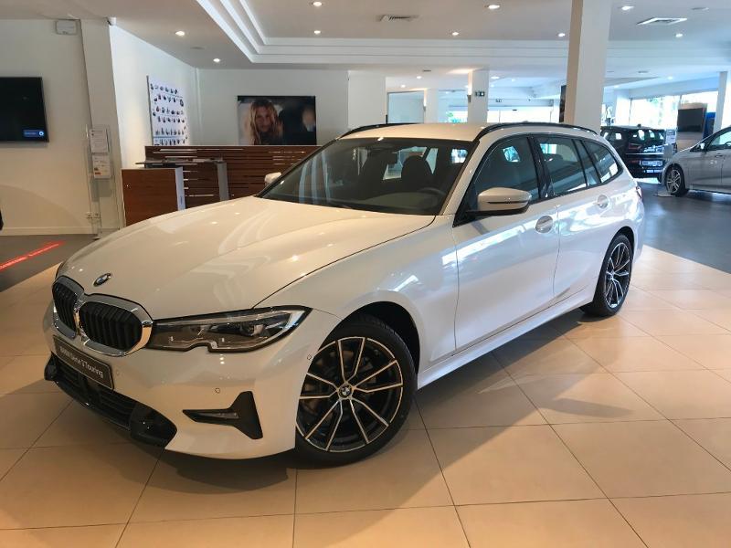BMW Serie 3 Touring 320dA 190ch Edition Sport