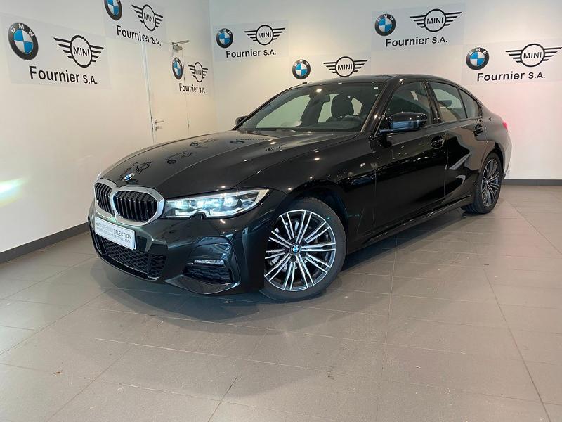 BMW Serie 3 320iA 184ch M Sport