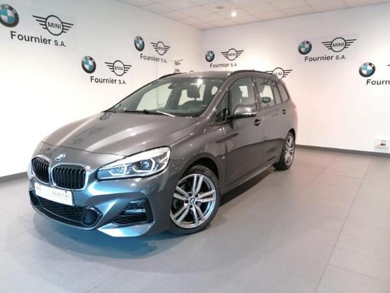 BMW Serie 2 Gran Tourer 218iA 140ch M Sport