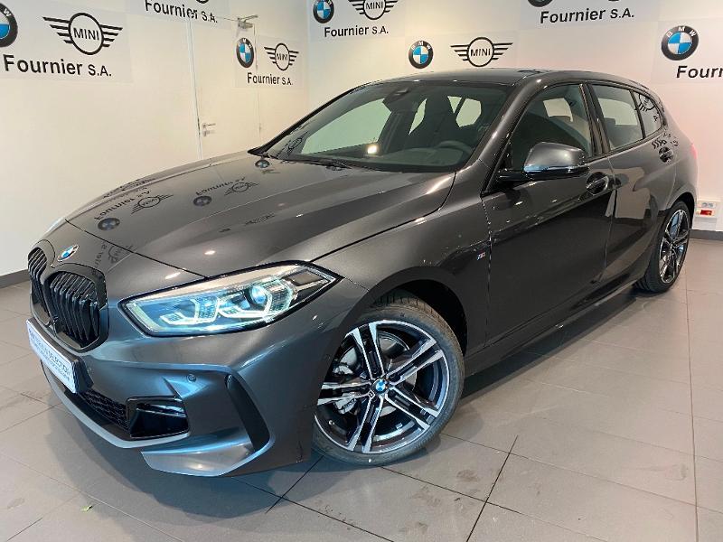 BMW Serie 1 118dA 150ch M Sport 8cv