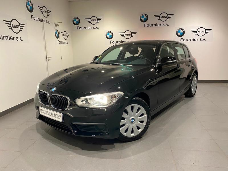 BMW Serie 1 114d 95ch Premiere 5p