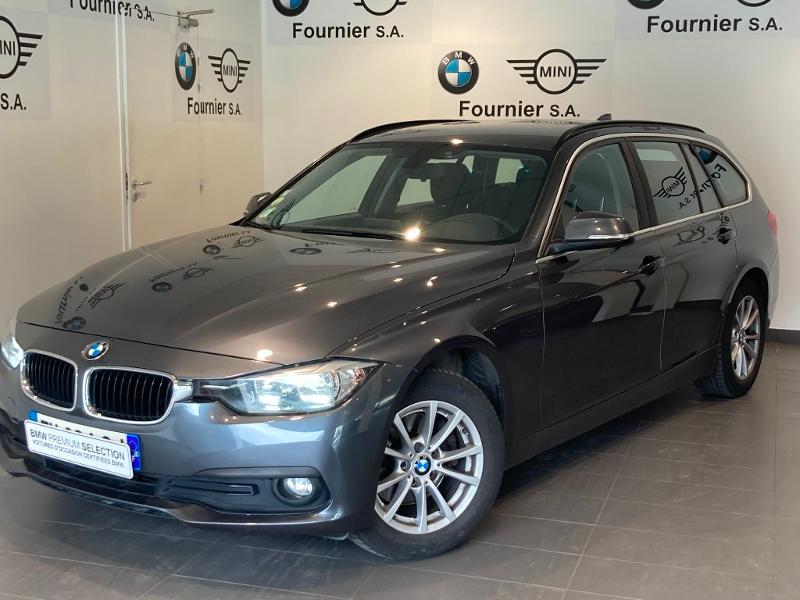 BMW Serie 3 Touring 320dA 190ch Business