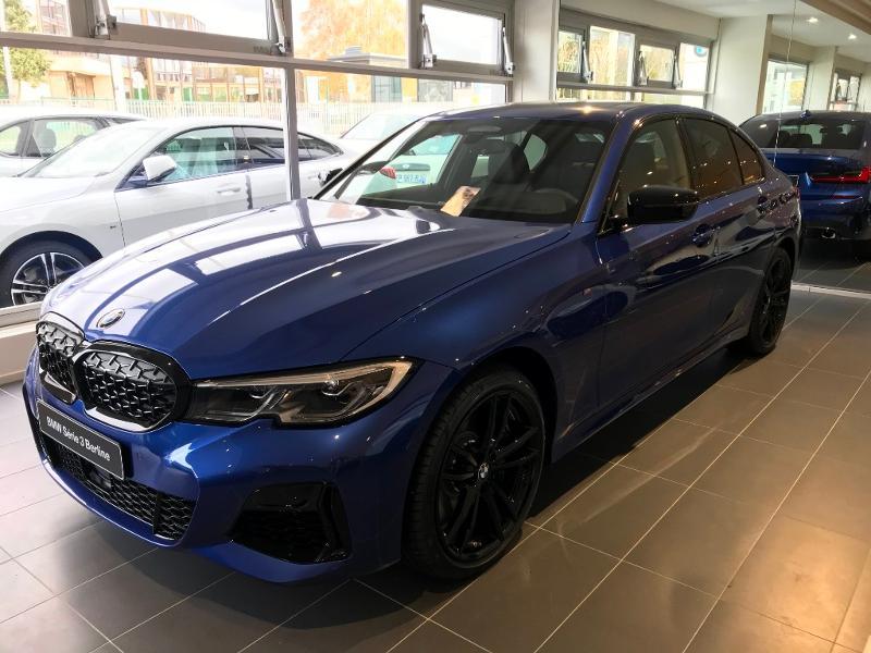 BMW Serie 3 M340iA xDrive 374ch