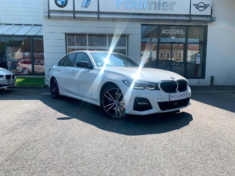 BMW Serie 3 330dA xDrive 265ch M Sport