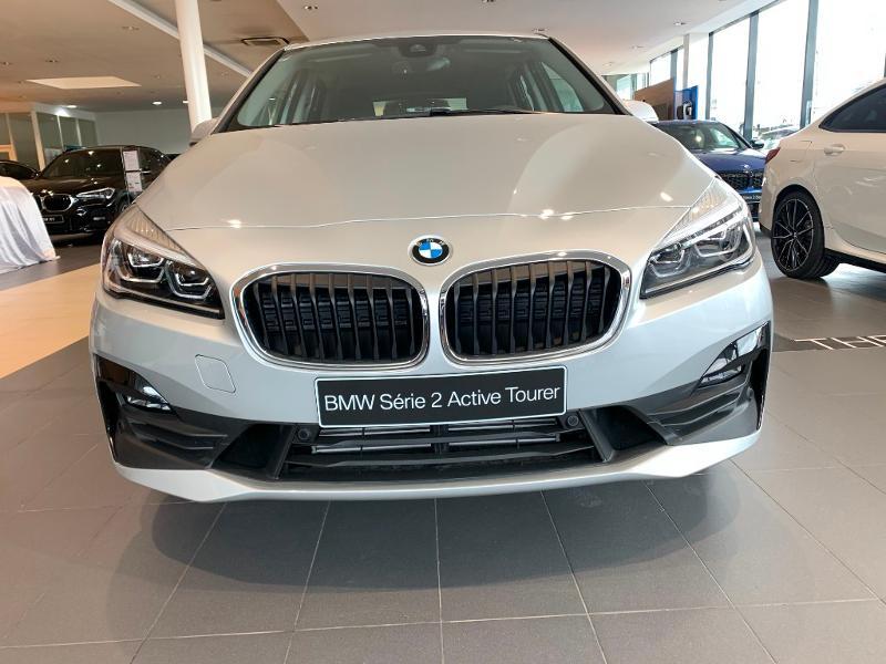 BMW Serie 2 ActiveTourer 218dA 150ch Business Design