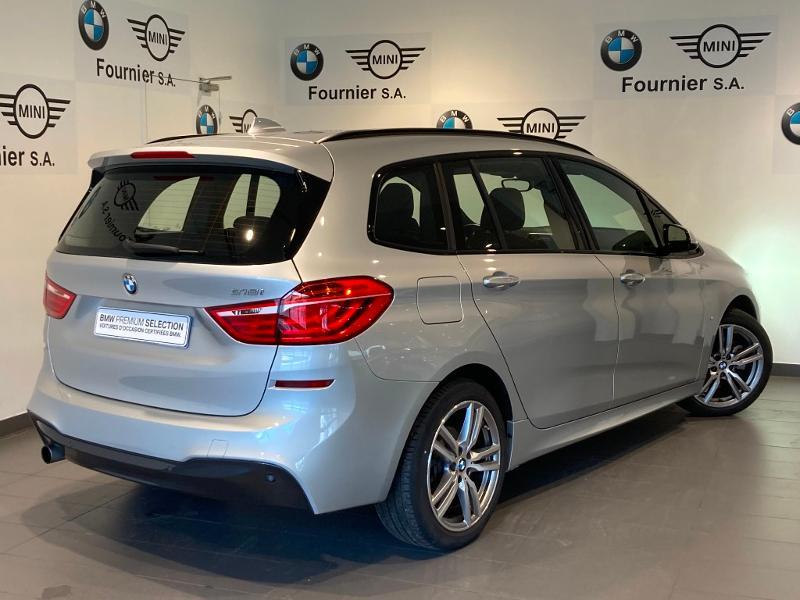 BMW Serie 2 Gran Tourer 218iA 136ch M Sport