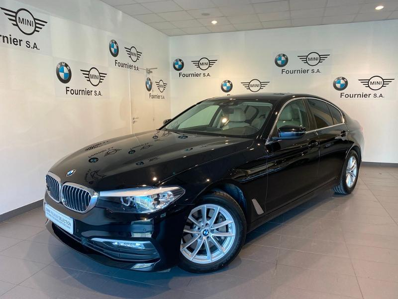 BMW Serie 5 530dA 265ch Business Design Euro6c