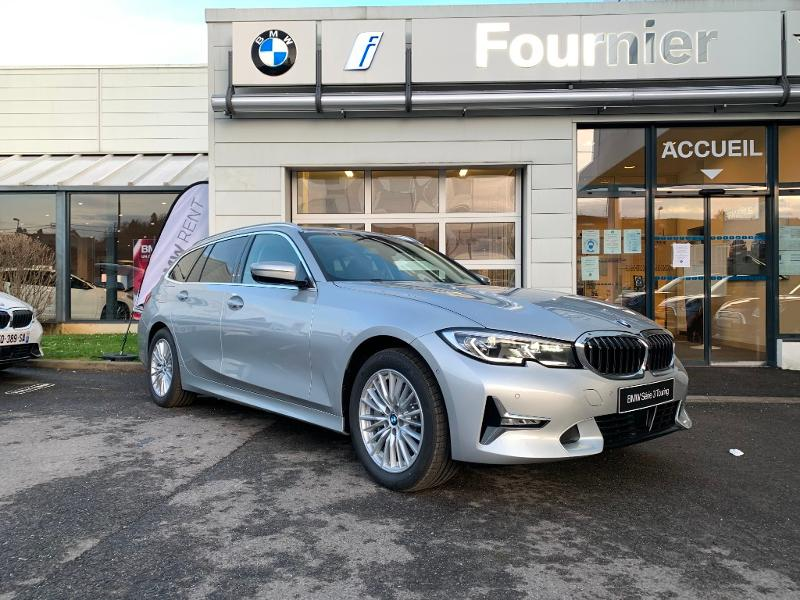 BMW Serie 3 Touring 330eA 292ch Luxury