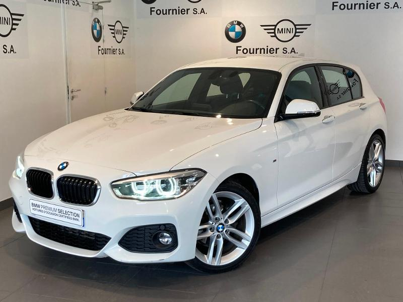 BMW Serie 1 116d 116ch M Sport 5p