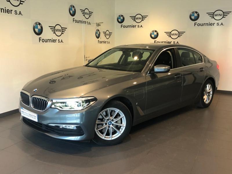 BMW Serie 5 530eA iPerformance 252ch Executive