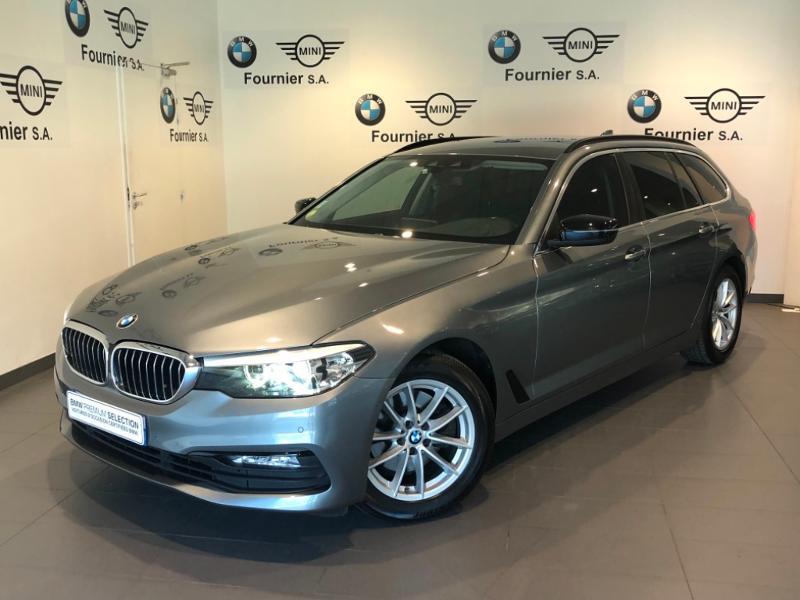 BMW Serie 5 Touring 520dA 190ch Executive Steptronic