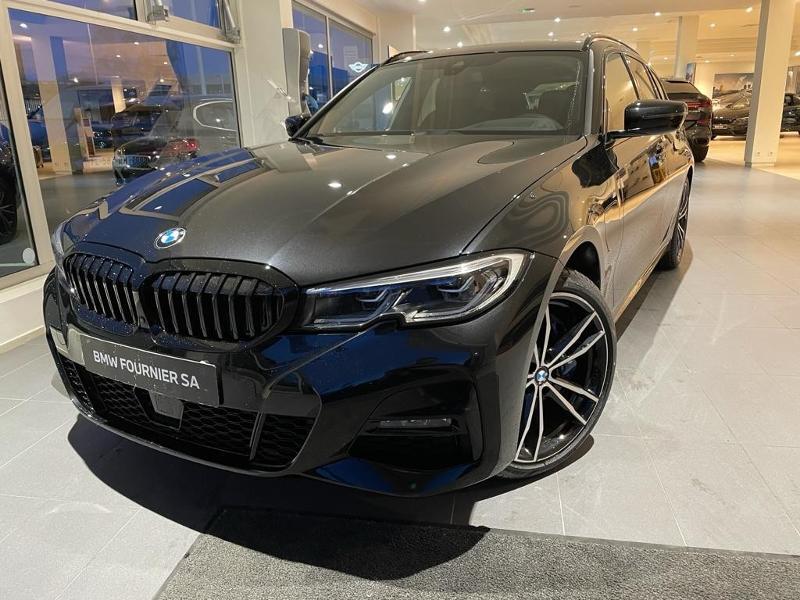 BMW Serie 3 Touring 330eA xDrive 292ch M Sport