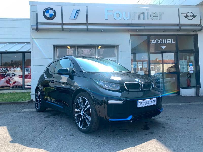 BMW i3 s 184ch 120Ah Edition 360 Atelier