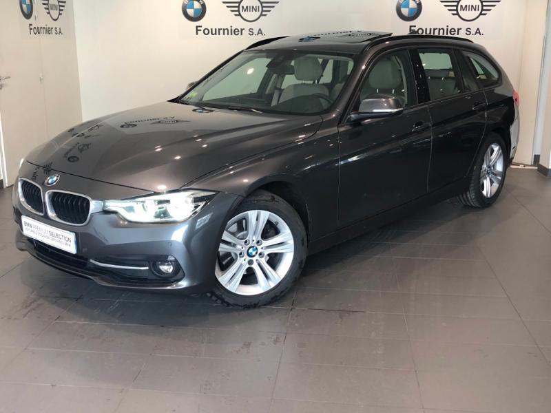 BMW Serie 3 Touring 320dA 190ch Business Design