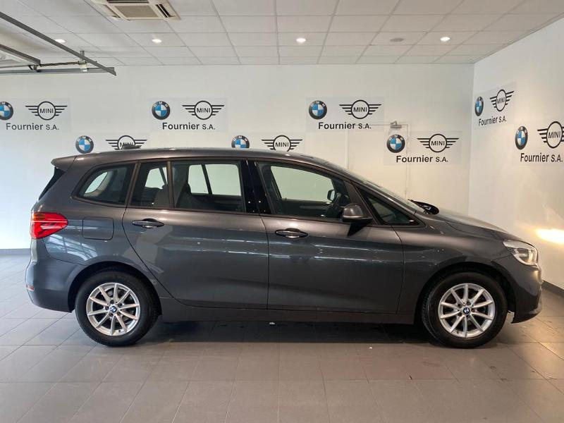 BMW Serie 2 Gran Tourer 218dA 150ch Business