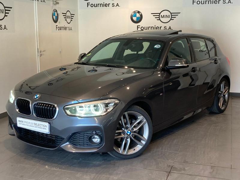 BMW Serie 1 118dA 150ch M Sport 5p