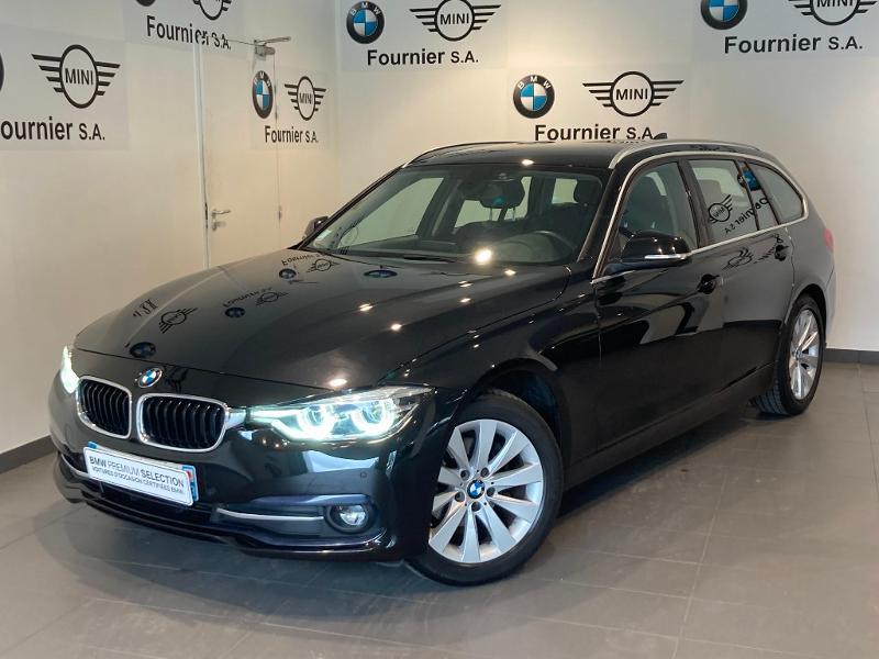 BMW Serie 3 Touring 318dA 150ch Business Design