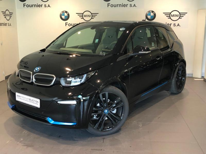BMW i3 s 184ch 94Ah +CONNECTED Lodge