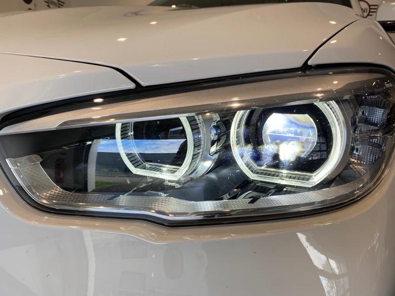 BMW Serie 1 120iA 184ch M Sport 3p