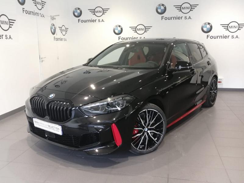 BMW Serie 1 128tiA 265ch