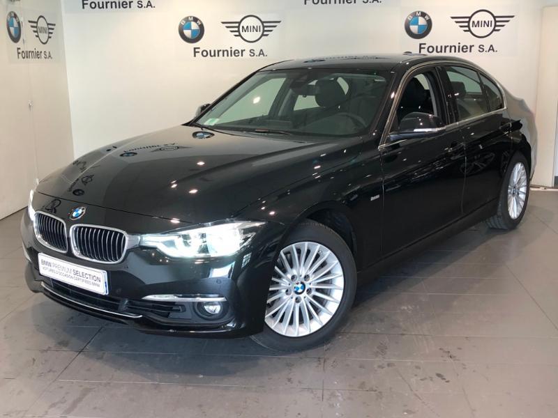BMW Serie 3 320i 184ch Luxury