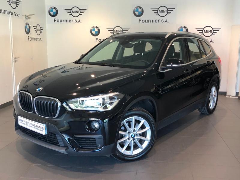 BMW X1 sDrive18dA 150ch Business Design