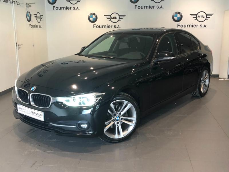 BMW Serie 3 320dA 190ch Business Design