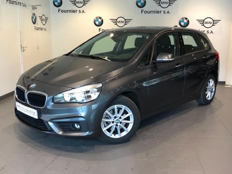 BMW Serie 2 ActiveTourer 218iA 136ch Business