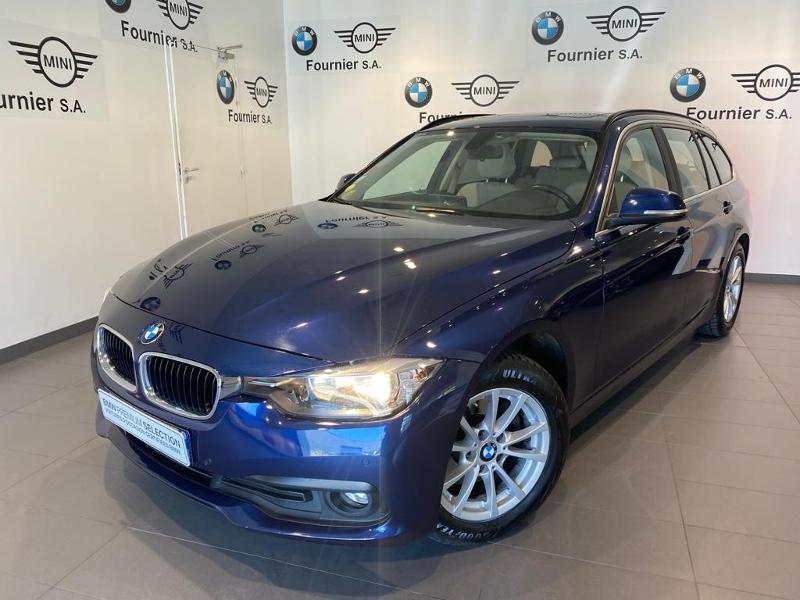BMW Serie 3 Touring 320dA 190ch Lounge Plus