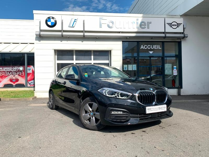 BMW Serie 1 116dA 116ch Lounge 5p Euro6c