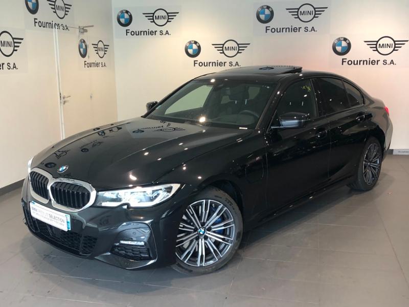 BMW Serie 3 330eA 292ch M Sport 34g