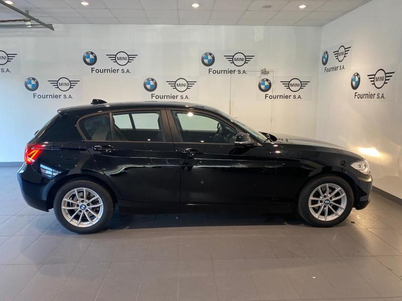 BMW Serie 1 114d 95ch Lounge 5p