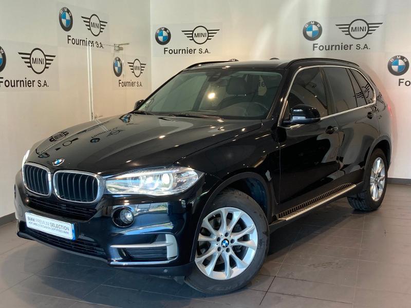 BMW X5 xDrive25dA 231ch Lounge Plus