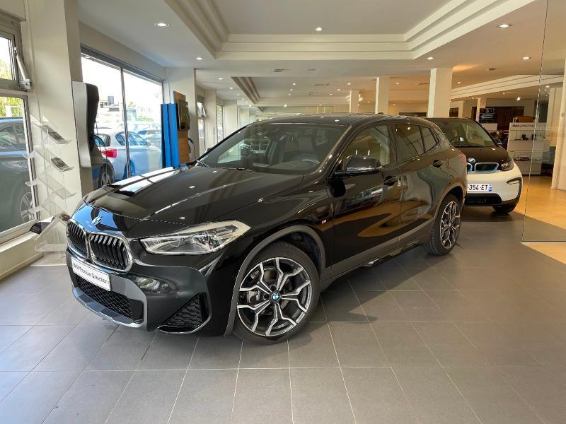 BMW X2 sDrive18i 136 ch M Sport X