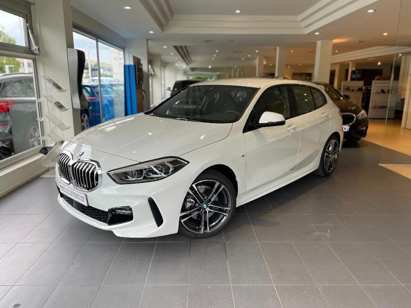 BMW Serie 1 118iA 136ch M Sport DKG7