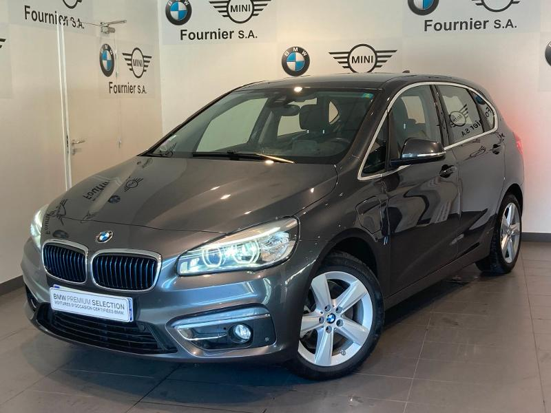 BMW Serie 2 ActiveTourer 225xeA 224ch Luxury