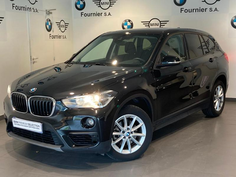 BMW X1 sDrive18i 140ch Lounge Euro6d-T