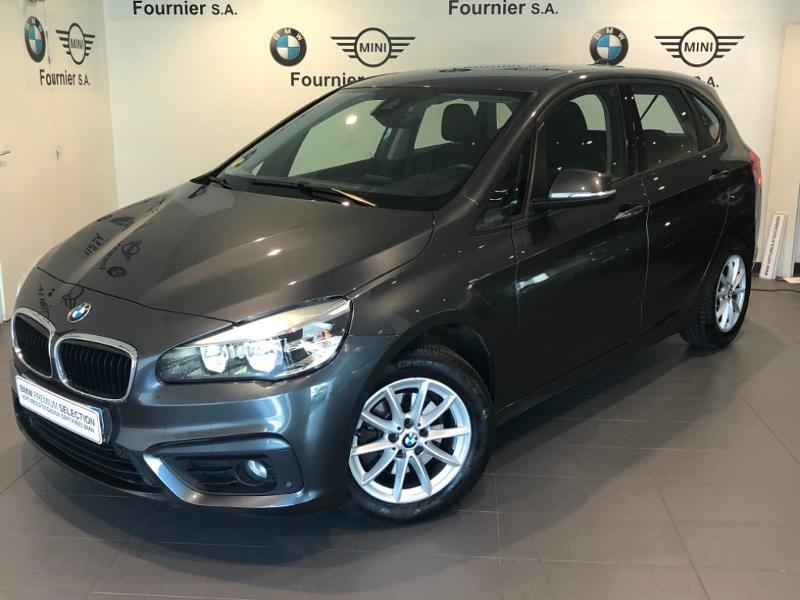BMW Serie 2 ActiveTourer 216dA 116ch Business Design
