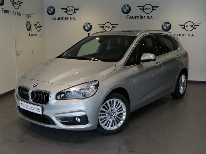 BMW Serie 2 ActiveTourer 218dA 150ch Luxury