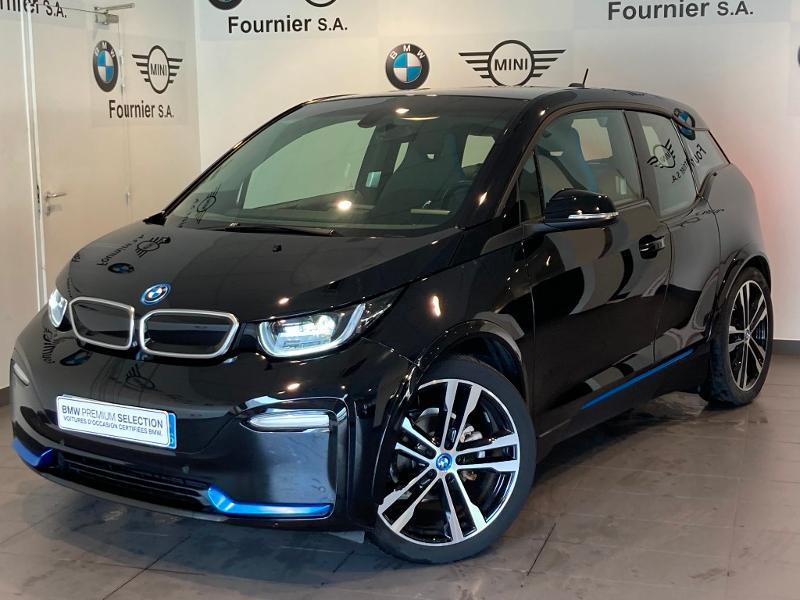 BMW i3 s 184ch 94Ah REx iLife Atelier
