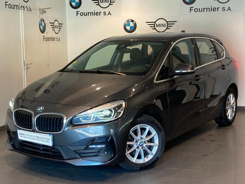 BMW Serie 2 ActiveTourer 216dA 116ch Business Design DKG7