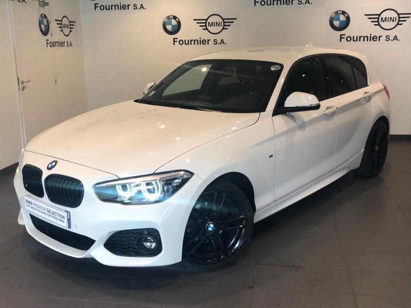 BMW Serie 1 116i 109ch M Sport 5p