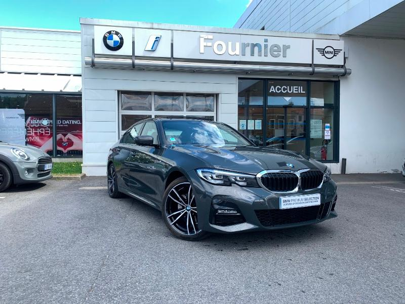 BMW Serie 3 320dA 190ch M Sport