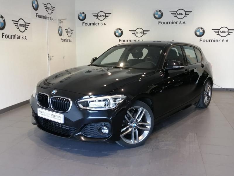 BMW Serie 1 118i 136ch M Sport 5p