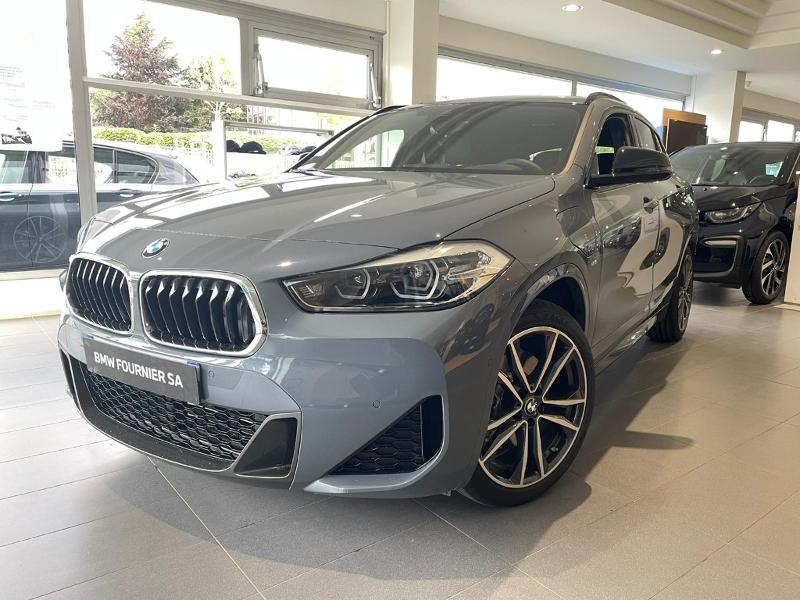 BMW X2 xDrive25eA 220ch M Sport Euro6d-T 6cv