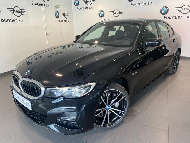 BMW Serie 3 330eA xDrive 292ch M Sport
